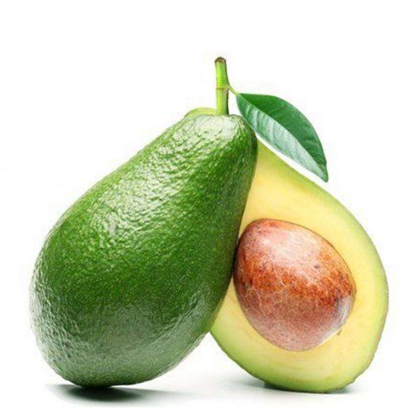 Avokádo zo Zdravé ovocie