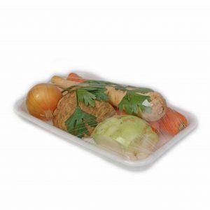 Balená zelenina zo Zdravé ovocie